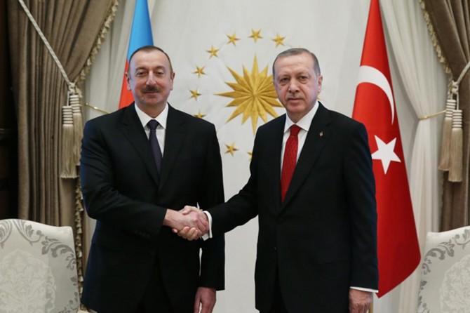 Devlet liderleri Erdoğan'ı tebrik etti