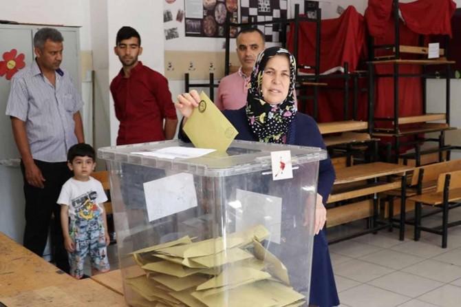 Seçimin kesin sonuçları 29 Haziran'da ilan edilecek