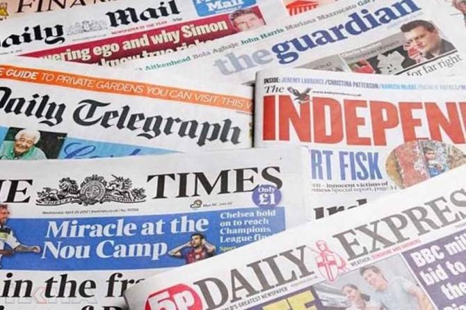 Dış basın Türkiye'deki seçimleri nasıl yorumladı?