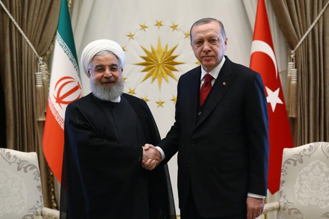 İran'dan Türkiye'de seçimlere ilişkin değerlendirme