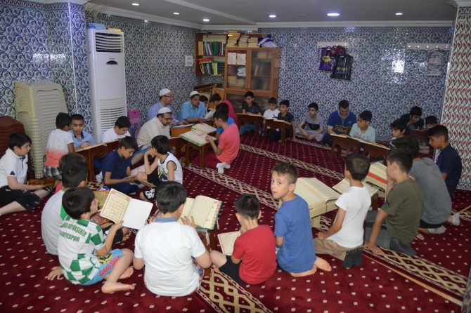 Çocuklarımızın Kur'an öğrenme şevkini kırmayalım