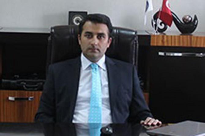 Van Saray Kaymakamı  İbrahim Bayır FETÖ'den gözaltına alındı