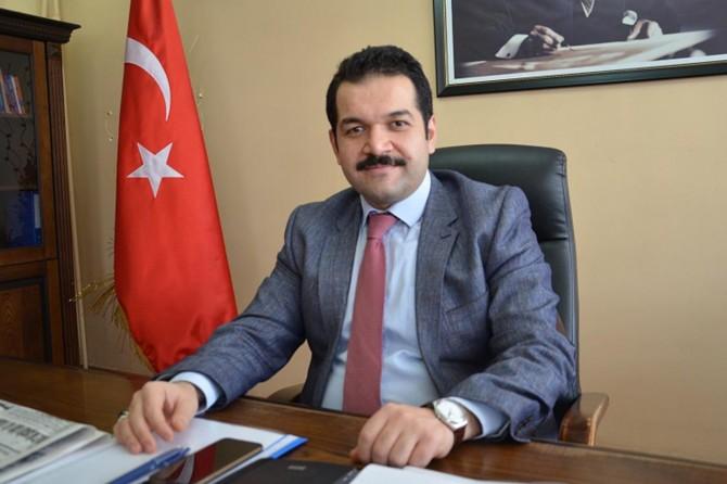 Muş Hasköy Kaymakamı Ahmet Özkan FETÖ'den gözaltına alındı