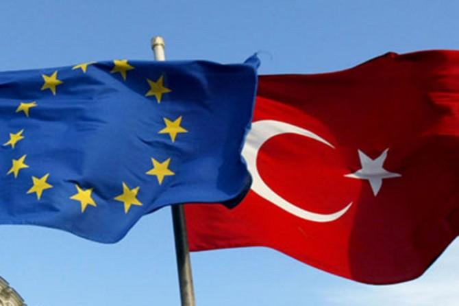 Türkiye'den AB Genel İşler Konseyine tepki