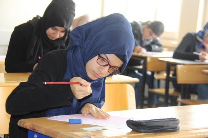 Sınav kaygısına karşı önemli öneriler