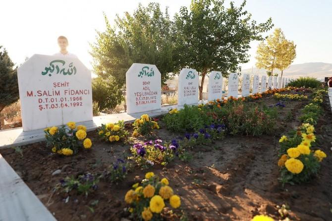 Martyrs of Susa commemoratedin the 26th anniversary