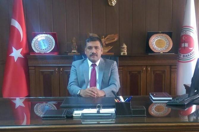 Kırıkkale Başsavcısı, Çakıcı'nın açıklamaları üzerine görevden alındı