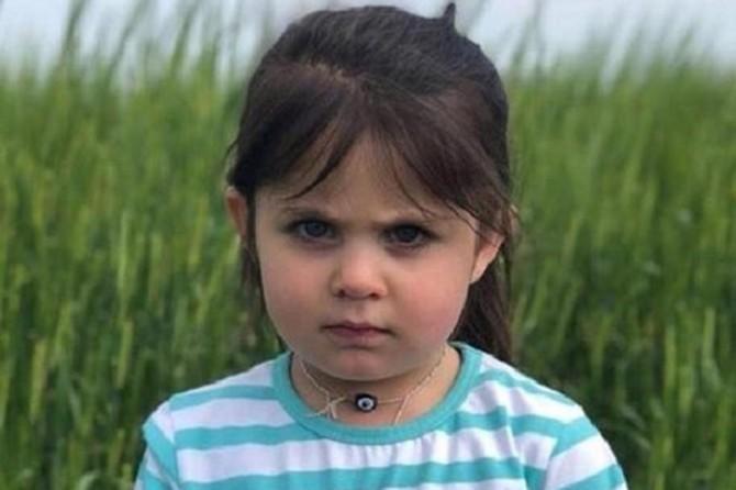 Küçük Leyla'nın naaşı otopsi için Erzurum'a gönderildi