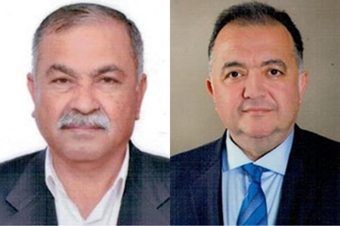 Osmaniye TSO'da saldırı: Başkan yardımcısı öldü başkan yaralandı