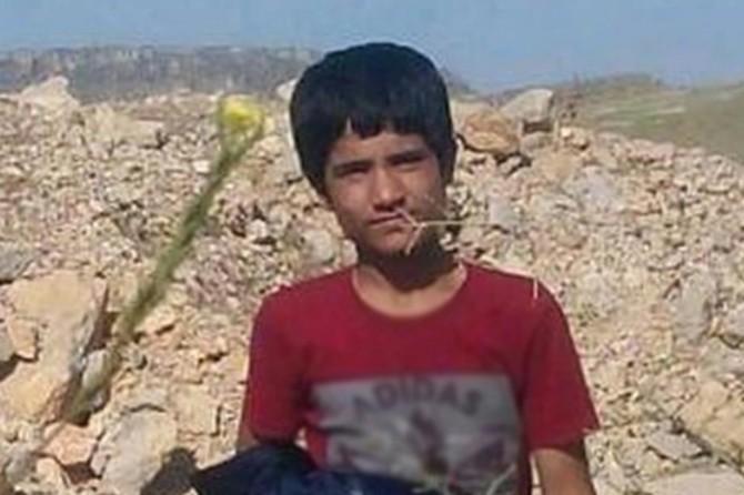 Silvan'da kayıp olarak aranan çocuk İstanbul'da çıktı