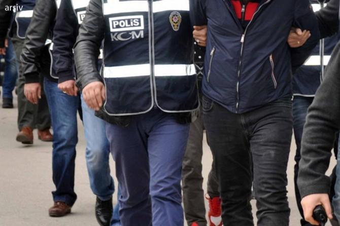 FETÖ'cü Öksüz'ün bacanağı tutuklandı