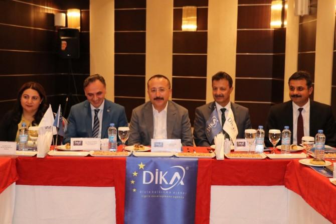 Siirt'te küçükbaş hayvancılığa 8 milyon TL destek