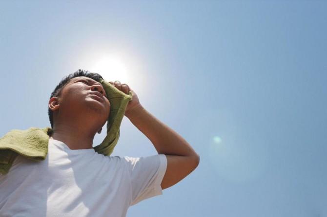 Güneş çarpması ölümcül olabilir