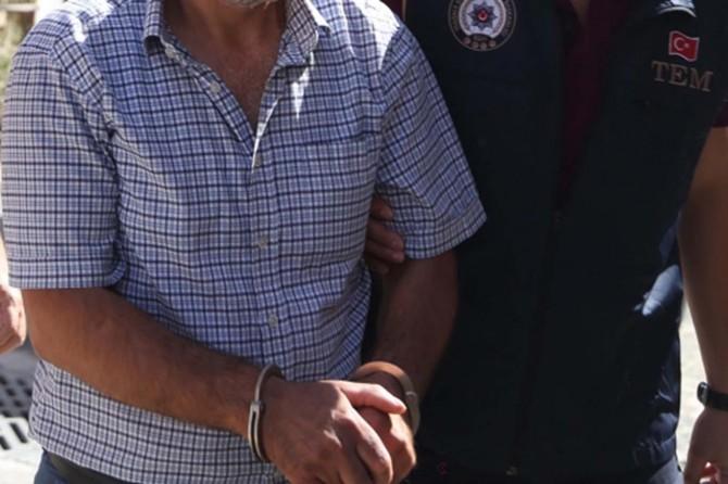 Amasya'da 5 öğretim görevlisi FETÖ'den gözaltına alındı