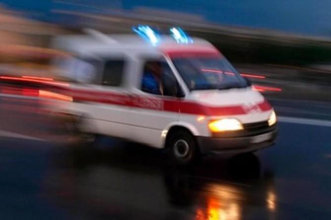 Ağrı Doğubayazıt'ta patlama: 1 asker hayatını kaybetti, 2 yaralı