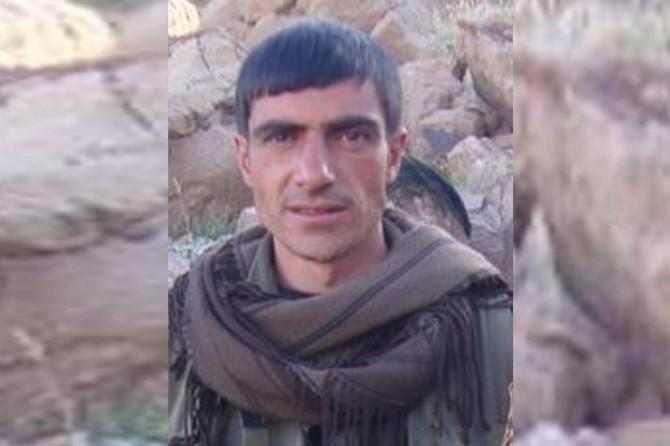 PKK'nin maliye sorumlusu Serkan Tan öldürüldü