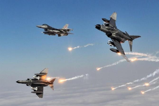 Hakkari'de 2 PKK'li öldürüldü