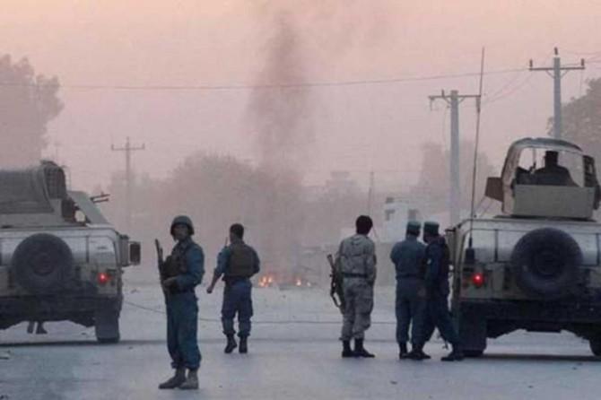 Li Efxanistanê teqîn: 10 mirî