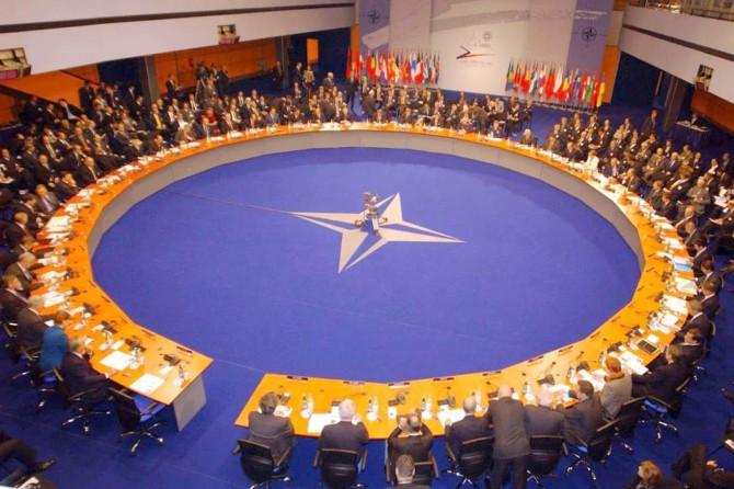 Erdogan dê beşdarî zîrweya NATOyê bibe