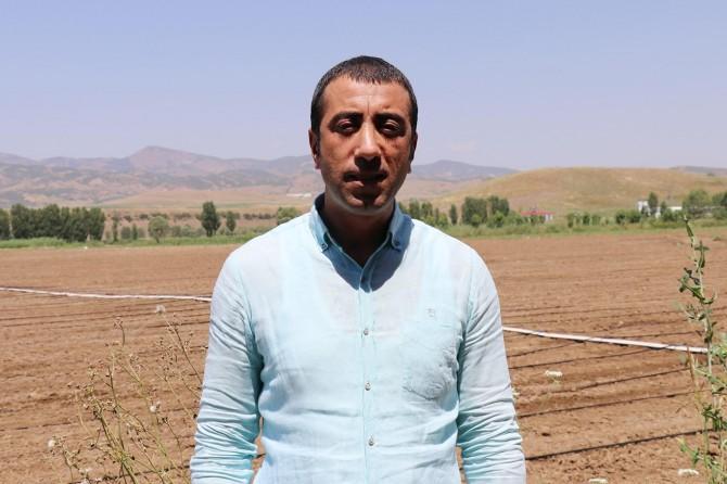 Çiftçiler danışmanlık hizmeti verdiklerini iddia edenlere itibar etmesin