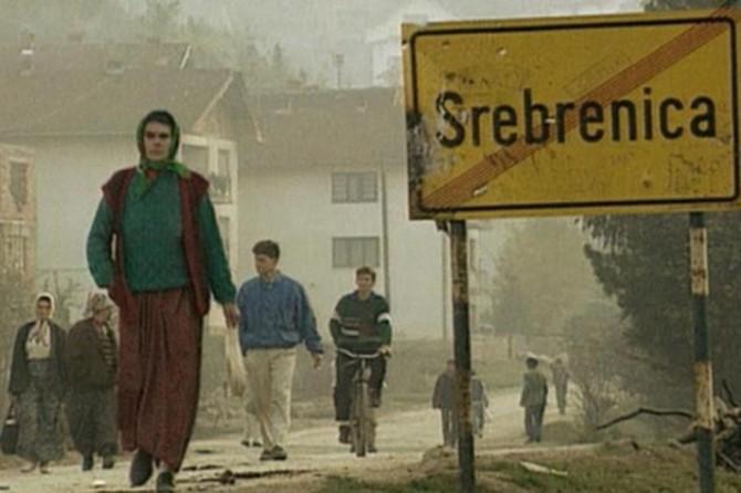 Srebrenitsa Katliamı'nın 23. yıldönümü