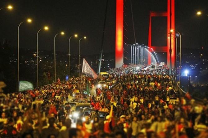 15 Temmuz Şehitler Köprüsü davasında karar günü yarın