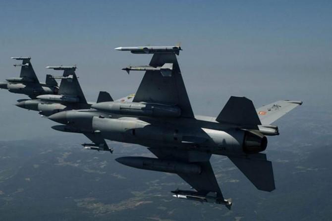 3 ilde 17 PKK'li öldürüldü