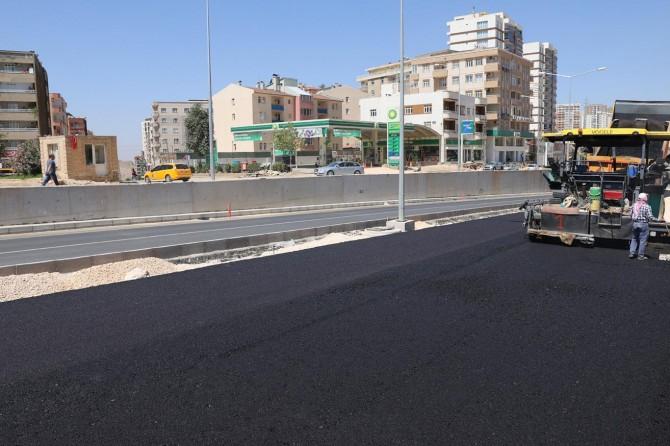 Mardin'deki Battı Çıktı Projesinde sona doğru