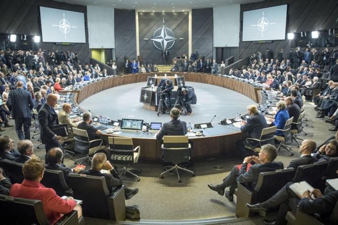NATO zirvesi sonuç bildirisinde dikkat çeken Türkiye bölümü