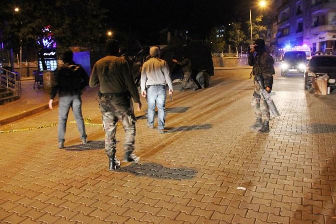 Bingöl'deki saldırıda 3 kez müebbet çıktı