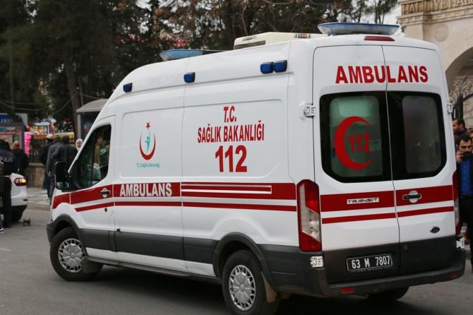 Şanlıurfa'da sulama kavgası kanlı bitti: 3 ölü
