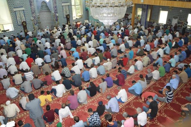 15 Temmuz İslam ve Kur'an düşmanlarına en güzel cevabın verilmesine vesile olmuştur