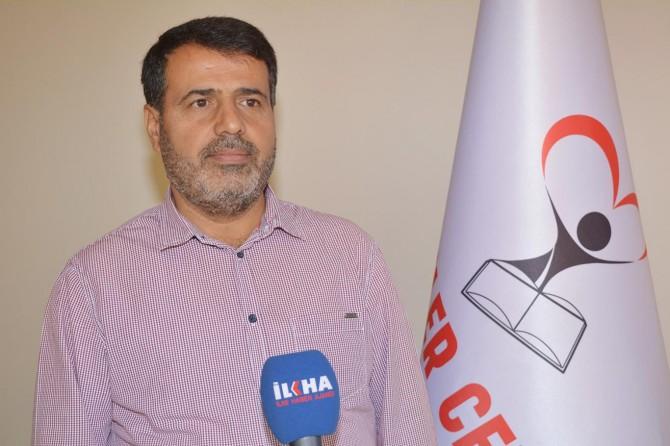 15 Temmuz Türkiye'ye yapılan bir ihanet girişimiydi