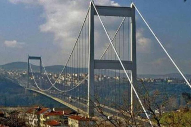 İstanbul'da 15 Temmuz etkinlikleri için kapanacak yollar belirlendi