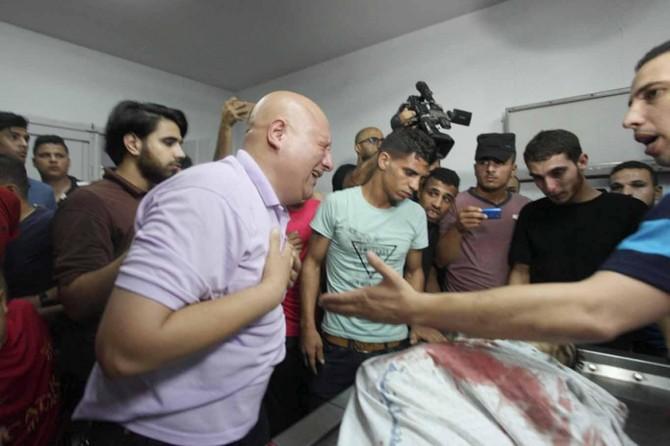 Siyonist çete Filistinli 2 çocuğu katletti