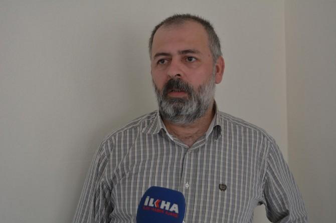 """""""FETÖ'yle mücadelede kurunun yanında yaş da yandı"""""""