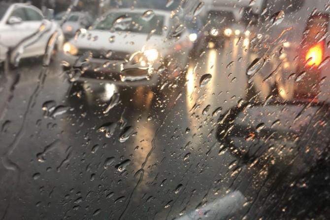 Kastamonu ve Sinop için kuvvetli yağış uyarısı