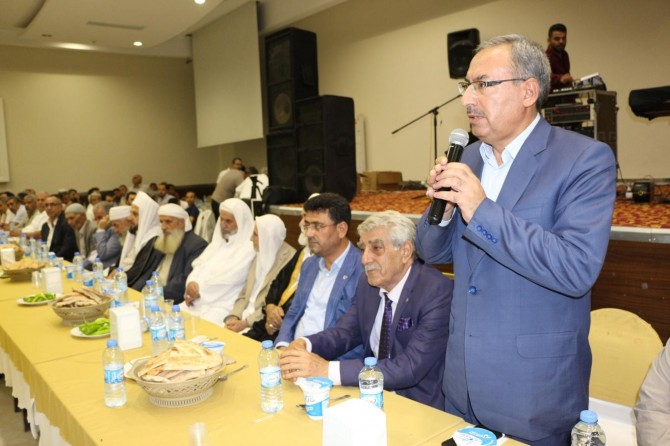 Mardin Kızıltepe'de bir kan davası daha barışla sonuçlandı