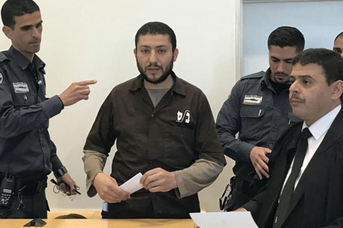 Siyonistler TİKA çalışanı Murteca'yı esir aldı