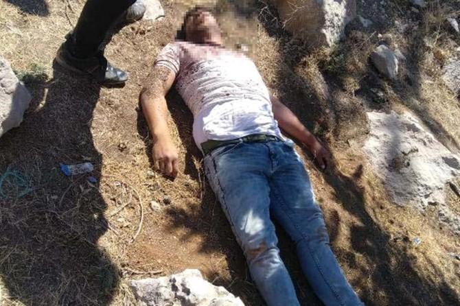 Gaziantep'te uyuşturucu kullandığı iddia edilen genç ölü bulundu