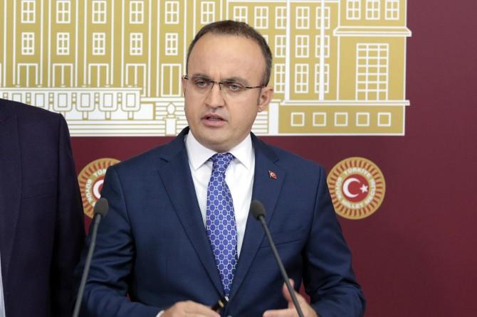 AK Parti Grup Başkanvekili Turan'dan bedelli askerlik açıklaması