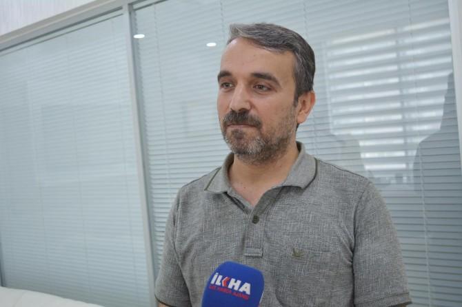"""""""Di serê wan camîayên ku ji teref FETO ve hatine mexdûrkirin de Hîzbullah heye"""""""
