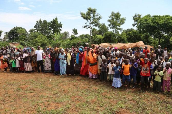 Emperyalistlerin yoksullaştırdığı mazlum ülke: Uganda