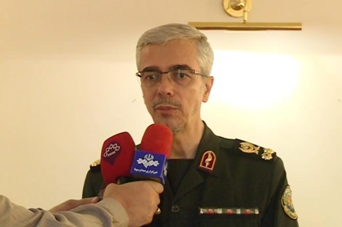Pakistan ile İran arasında askeri işbirliği