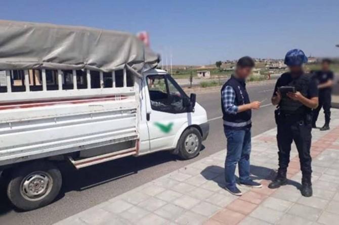 Mardin'de aranan 50 kişi yakalandı