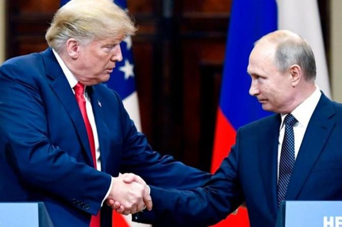 ABD'li siyasetçilerden Trump'a Putin tepkisi