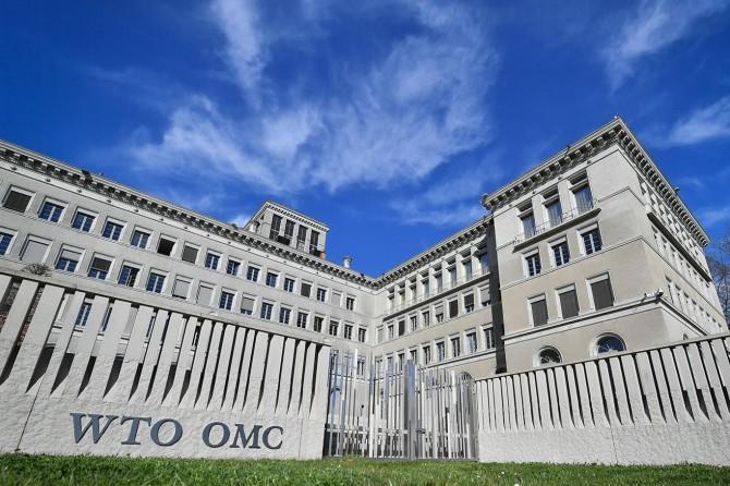 ABD, Türkiye'yi Dünya Ticaret Örgütüne şikayet etti