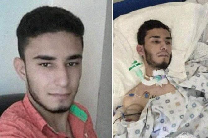 Siyonistlerin yaraladığı Filistinli şehit oldu