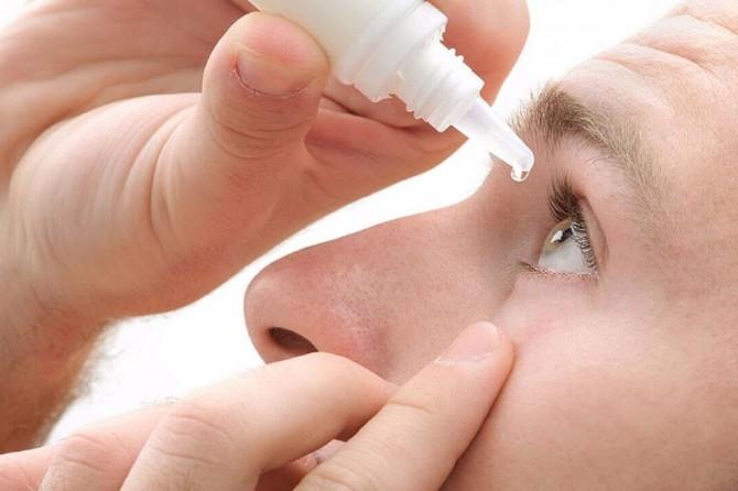 Kuru göz hastalığı ilerde görme kaybına neden olabilir