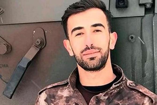 Van'da çatışmada yaralanan polis hayatını kaybetti